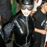 Catwoman - new version
