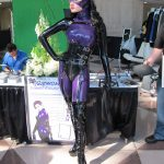 Catwoman - Jim Balent Version - latex