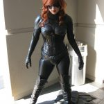 Batgirl - great suit