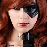 Batgirl - split identity