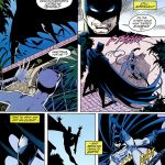 Catwoman and Batman - Fight!