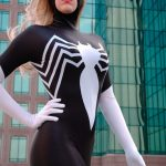 Spider-woman - Miracole Burns version - Cosplay
