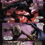 Batgirl VS Scarecrow