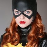 Batgirl - Great costume!