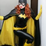 Batgirl - Great costume!