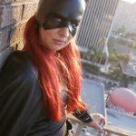custom Batgirl