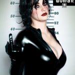 Catwoman - AbbyDark-Star