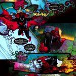 Batwoman unmasked...(kind of)