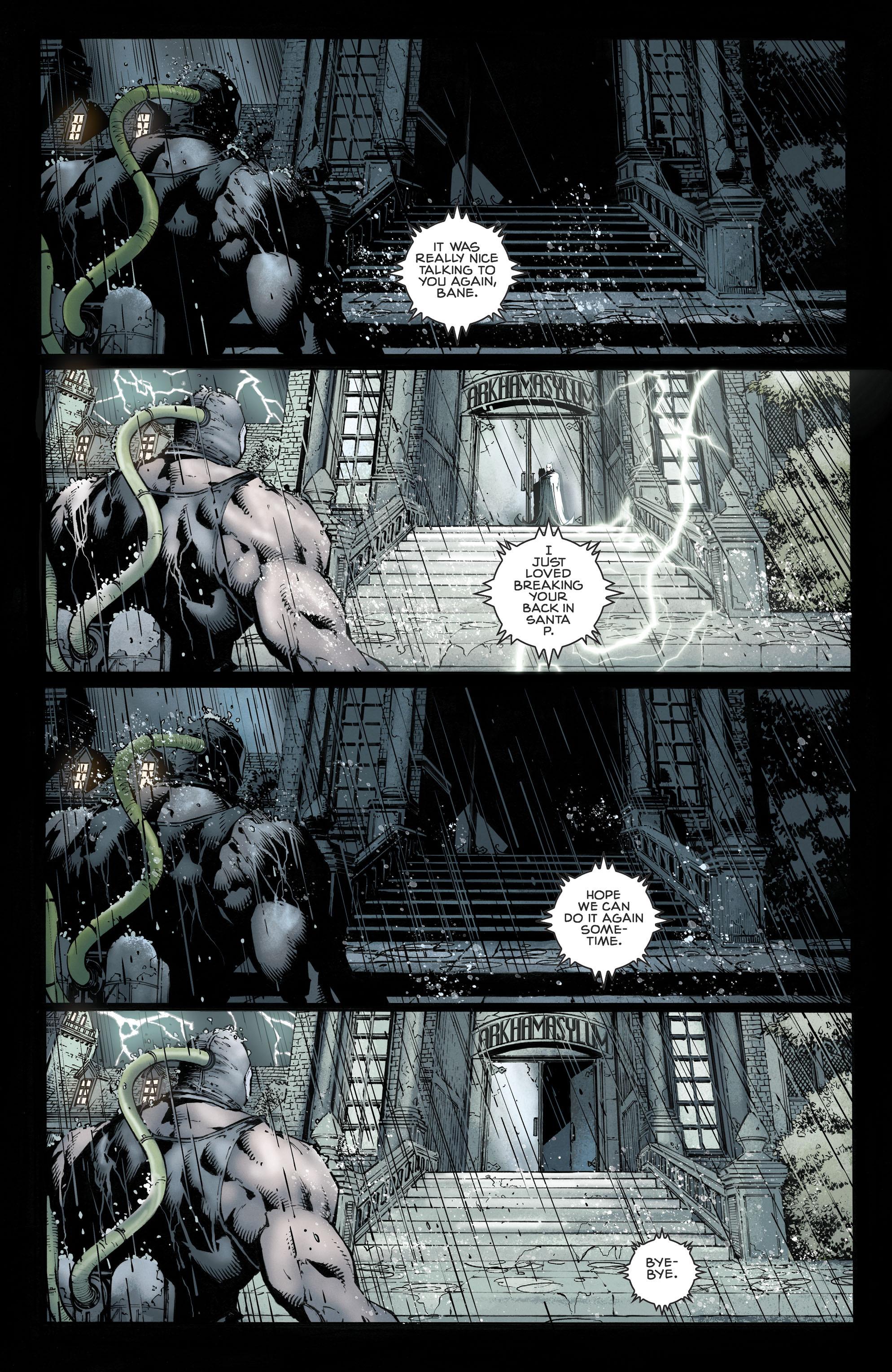Batman (2016-) 018-021