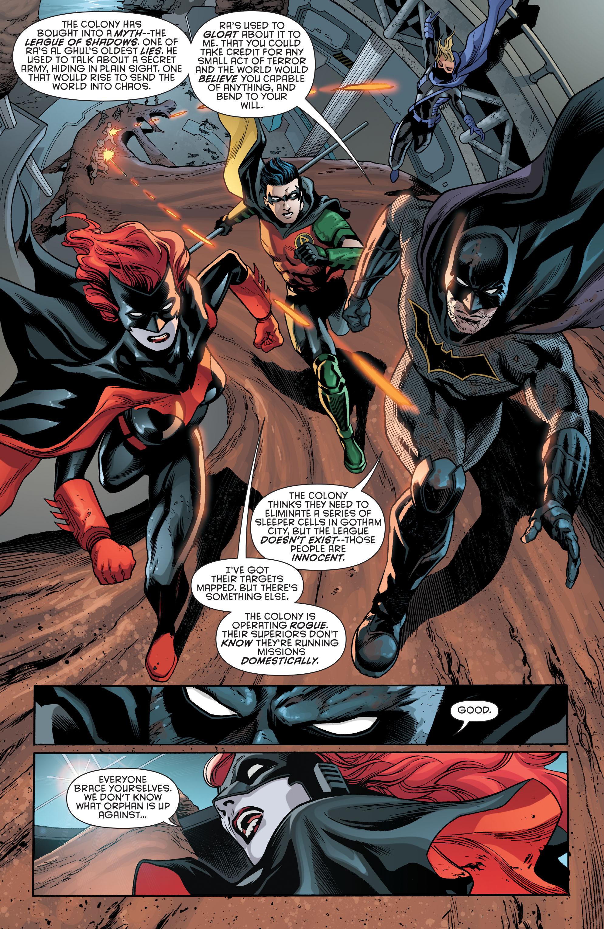 Detective Comics  938-015
