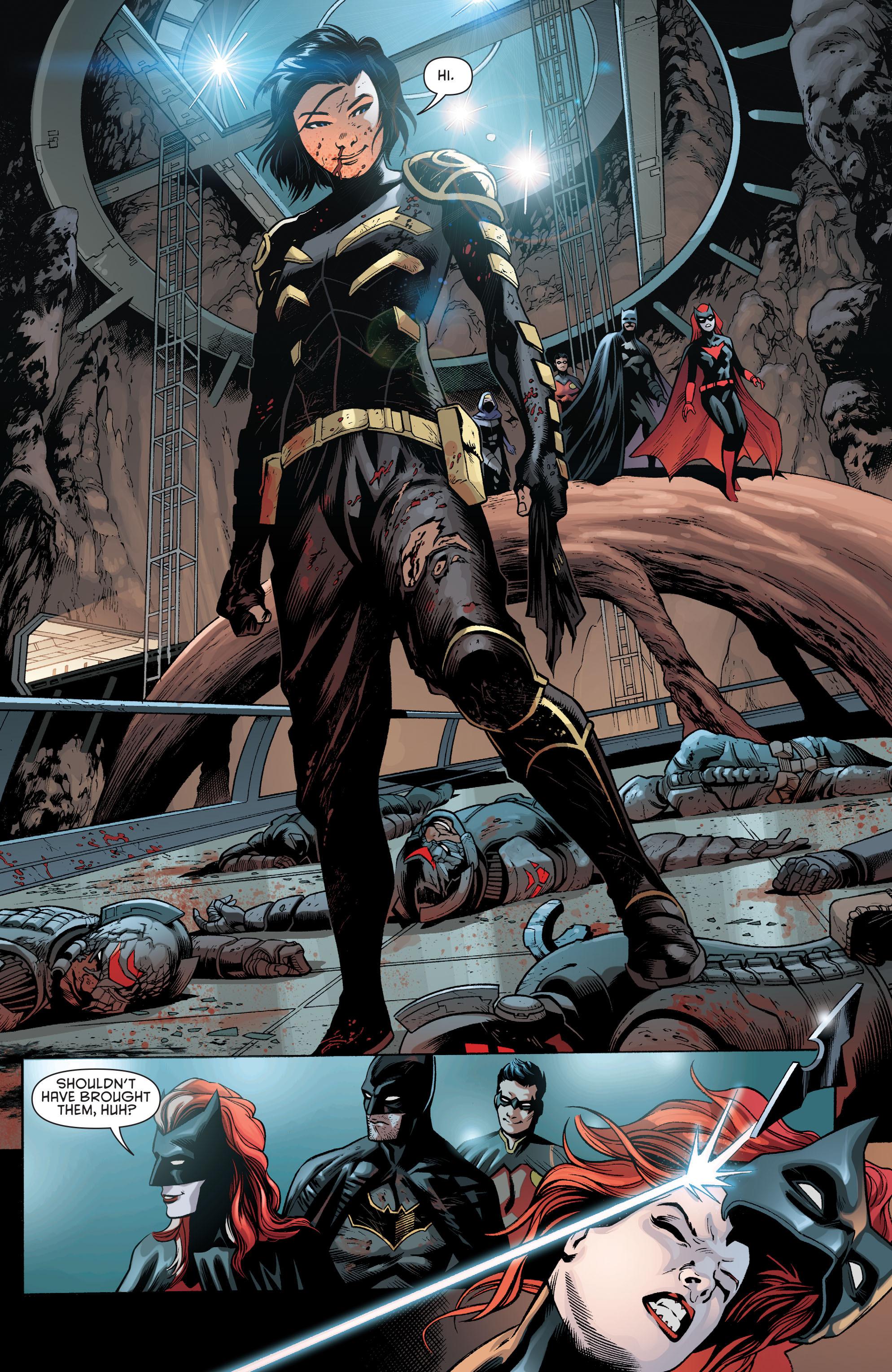 Detective Comics  938-016