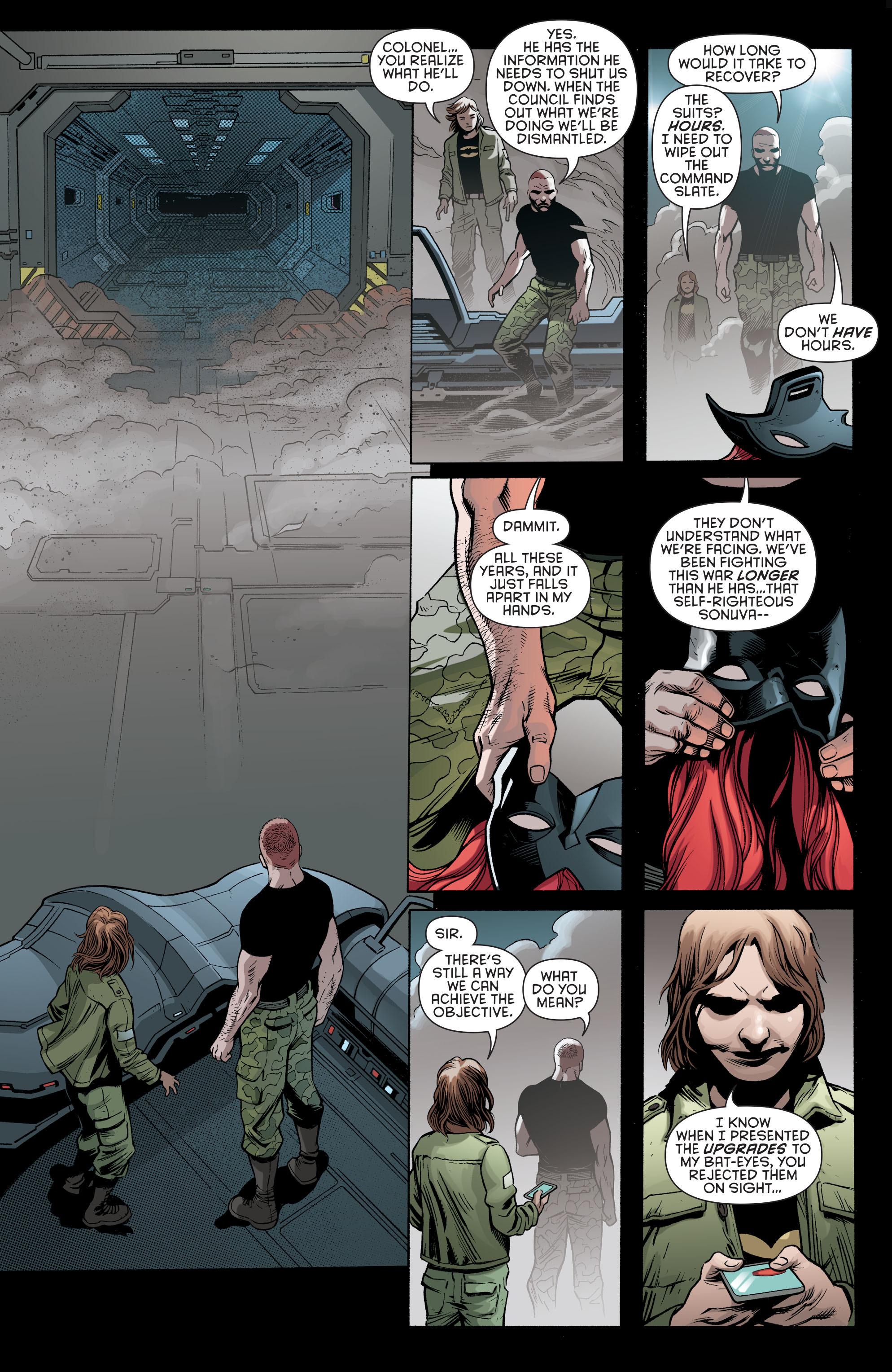 Detective Comics  938-019