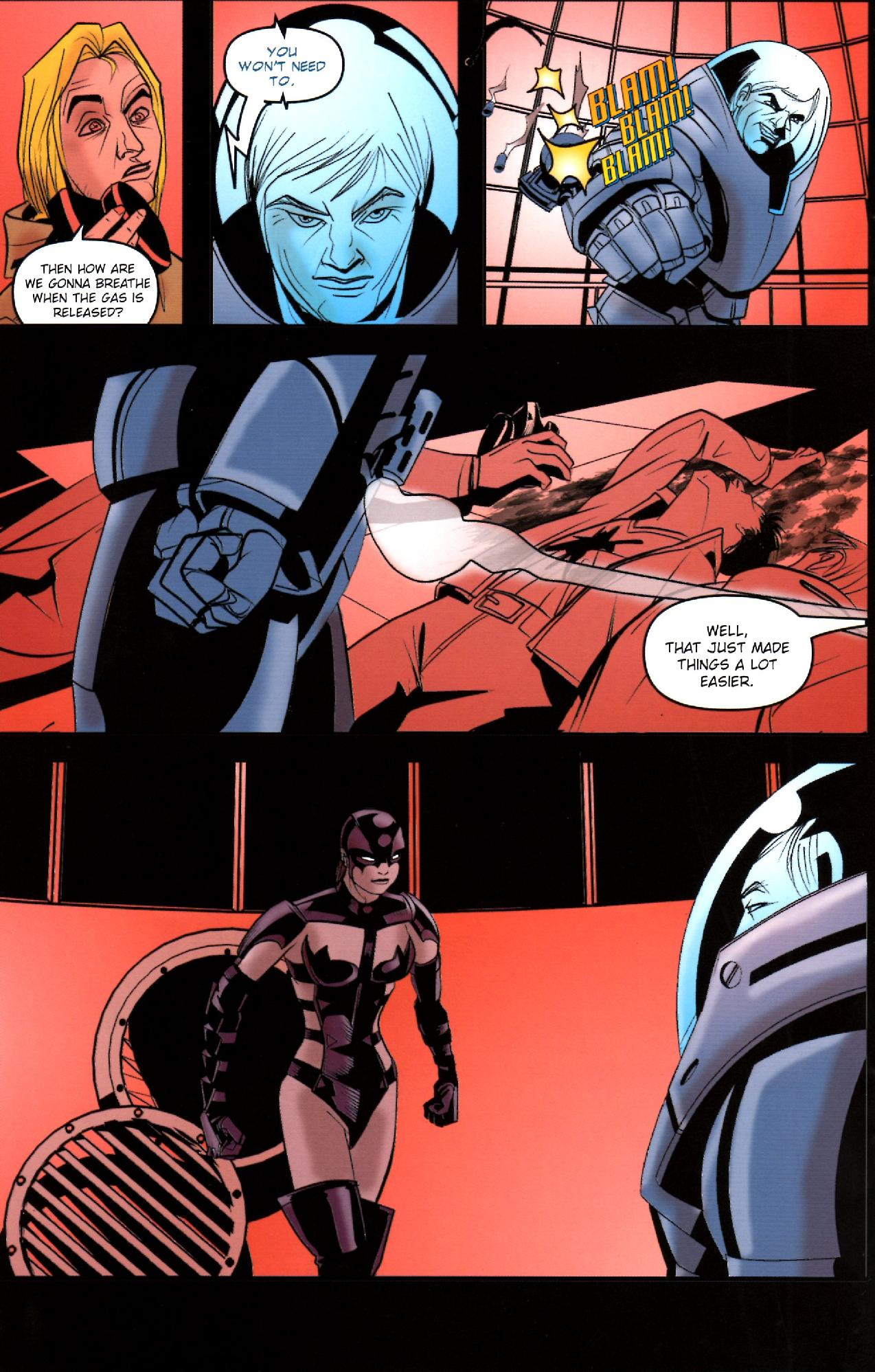 Roger Cormans Black Scorpion 4 016