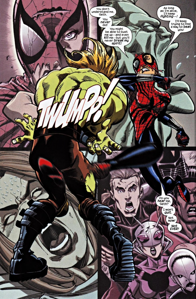Spider-Girl 59 p16